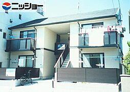 メゾンR&AIV[1階]の外観