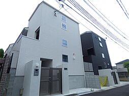 阪神本線 魚崎駅 徒歩7分の賃貸アパート