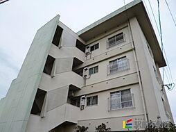 塚本コーポ[405号室]の外観
