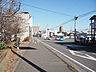 周辺,ワンルーム,面積27.54m2,賃料3.3万円,JR常磐線 水戸駅 バス20分 徒歩5分,,茨城県水戸市上水戸2丁目8番地