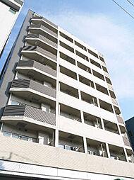 コンフォリア横濱関内[4階]の外観