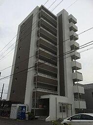 ララステージ熱田[7階]の外観