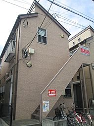OGAコート[101号室]の外観