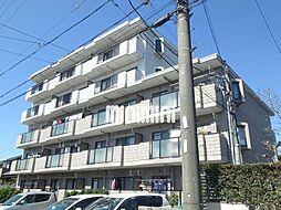 ボナールU[1階]の外観