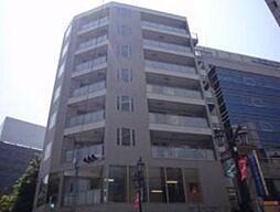 新宿ヤマトビル[504号室号室]の外観