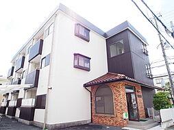 吉田ハイツ[0101号室]の外観