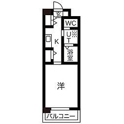 山口駅 3.3万円