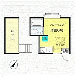 大船駅 4.7万円