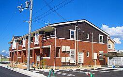 南海線 樽井駅 徒歩23分の賃貸アパート
