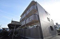サプリーム神田[1階]の外観