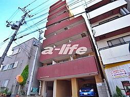 ヴィラ神戸8[401号室]の外観