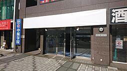汐入駅徒歩1分 柏木第5ビル