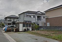 パールハイム新宿[202号室]の外観