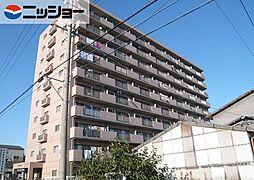 PARK COURTV[10階]の外観