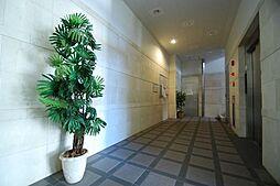 パレスサイド泉[2階]の外観
