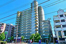 サワー・ドゥー住之江公園[4階]の外観