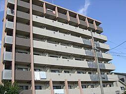 リバーサイド金岡五番館[3階]の外観