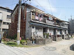[テラスハウス] 大阪府八尾市楠根町2丁目 の賃貸【/】の外観