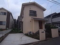 [一戸建] 東京都八王子市館町 の賃貸【東京都 / 八王子市】の外観