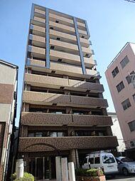 アスリート新大阪II番館[10階]の外観