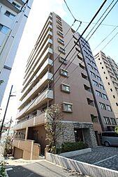 プレール・ドゥーク文京本駒込[5階号室]の外観