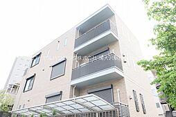 小田急多摩線 唐木田駅 徒歩3分の賃貸マンション