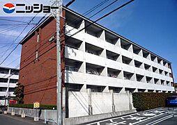 U・TOPIA79南棟[1階]の外観