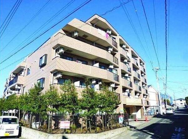 グランレスパス 2階の賃貸【神奈川県 / 藤沢市】