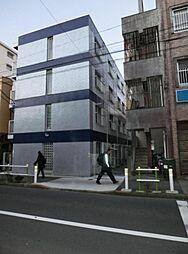 ソリッドリファイン志村坂上[1階]の外観