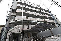 フローラルハイツダイキII[3階]の外観