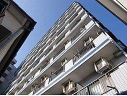神奈川県横浜市西区久保町の賃貸マンションの外観
