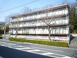 コンフォール賀茂[2階]の外観