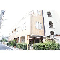 サンシモヤマ[406号室]の外観