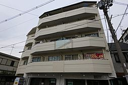 ラフォーレ菱屋西II[4階]の外観