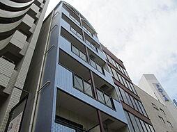 ヴィラ神戸[6階]の外観