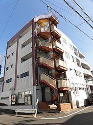 TMビル[4階]の外観