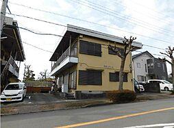 静岡県沼津市豊町の賃貸アパートの外観