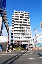 LE GRAND BLEU QUATRE(グランブルーキャト[7階]の外観