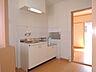 キッチン,1K,面積21.45m2,賃料3.0万円,JR常磐線 水戸駅 徒歩17分,,茨城県水戸市白梅2丁目2番地