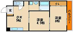 垂水駅 4.9万円