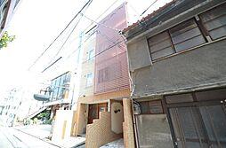 愛知県名古屋市千種区池下2丁目の賃貸マンションの外観