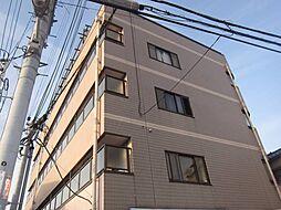 プレアール長居西[4階]の外観