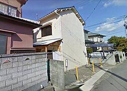 [テラスハウス] 大阪府和泉市伯太町2丁目 の賃貸【/】の外観