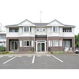 ガーデンハイツ(和泉町)[1階]の外観