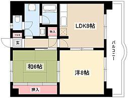 車道駅 6.7万円
