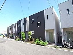 [一戸建] 兵庫県姫路市飯田 の賃貸【/】の外観