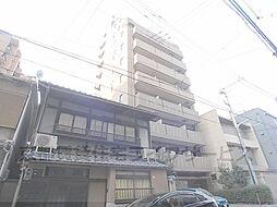 ベラジオ二条城前203[2階]の外観