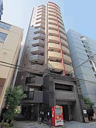 S-RESIDENCE Hommachi Marks[6階]の外観