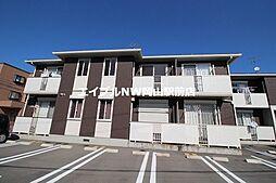 シャーメゾン・アイ弐番館[1階]の外観
