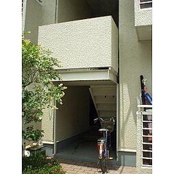 サンハイツ山口[2階]の外観